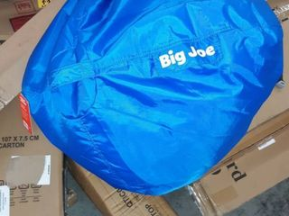 98  Big Joe Round Bean Bag Chair  Multiple Colors