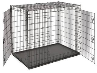 Midwest Homes for Pets Solutions Series 54  Double Door Retail   404 99