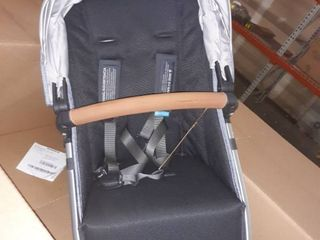 Uppababy stroller seat replacement