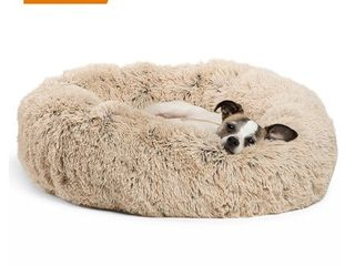 Pet Bed BF by Sheri Buff Beige