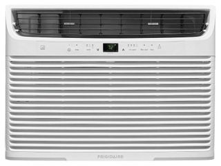 FFRE1833U2 Energy Star Air Conditioner with 230 208 Volts 18 000 BTU Cooling Capacity 3 Fan Speeds and 11 9 EER in Retail   598 00