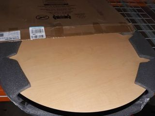 TM Round Table Top 30 inch