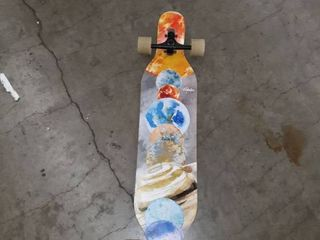 Volador Advance long Board