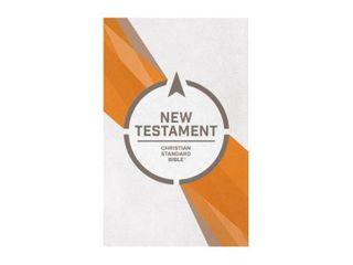 CSB Outreach New Testament