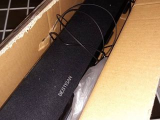 Bestisan sound bar