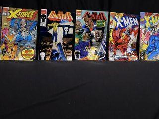 Aliens Earth War No  4 1990  Marvel Spiderman No