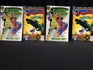 DC Supergirl No  685  3