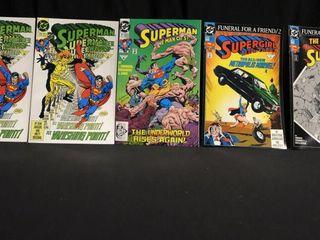 DC Supergirl No  685