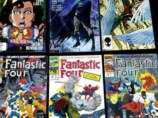 Marvel  Web of Spiderman  Vol 1  No  1 June 1985