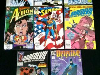 Marvel Daredevil Vol 1  No  181   No  257