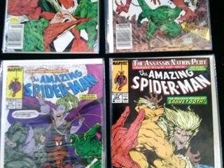 Marvel The Amazing Spider Man Vol 1