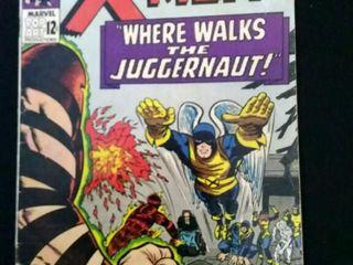 X Men  Vol  1  No  13  Sept  1965