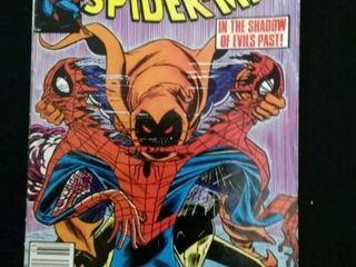 The Amazing Spider Man  Vol 1  No  238  March 1983