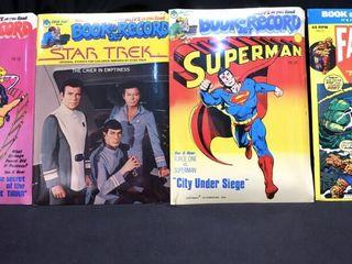 Book and Record  Fantastic Four PR13