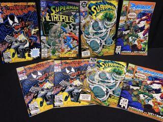 Spider Man Vol 1  No  95  3  Ravage Vol 1  No  3