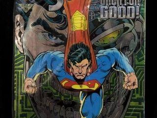 Qty 10  DC Superman No  82 1993