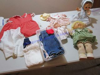 DOllS   DOll ClOTHES