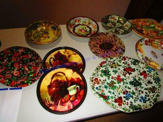 TIN TRAYS