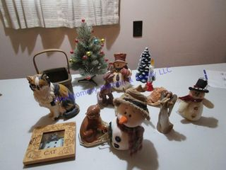 KNICKKNACKS DECORATIONS