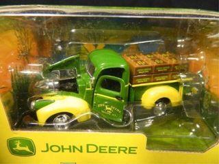 John Deere 1941 Pickup  1 43 Scale