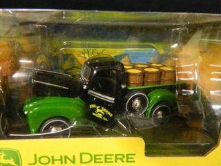 John Deere 1942 Pickup  1 43 Scale