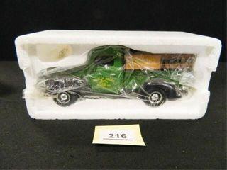 Ertl John Deere Dealership Pickup