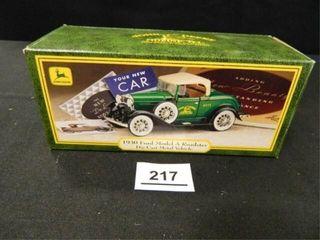 Ertl John Deere 1930 Model A