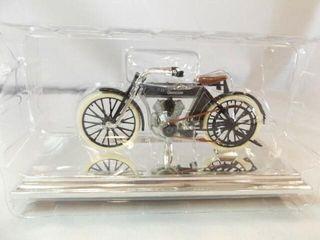 2001 Harley Davidson Metal Motorcycle