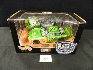 Nascar John Deere Race Car   97