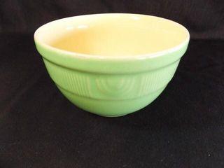 Hall Green Mixing Bowl  6