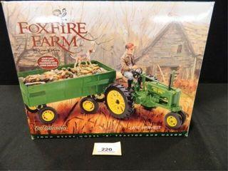 Ertl John Deere Model B Tractor