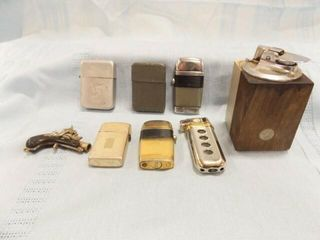 lighters   Variety    8