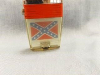 Confederate Flag lighter