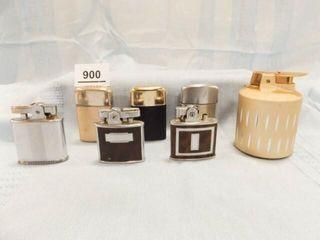 Ronson lighters  7