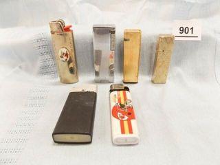 lighters   Variety    6