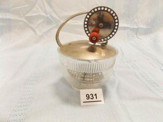 Androck Hand Mixer  Glass Base