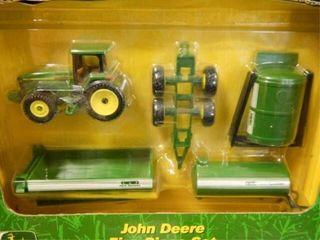 Ertl John Deere Tractor Implements