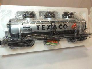 Aristo Craft Train  Texaco  1 20 Scale