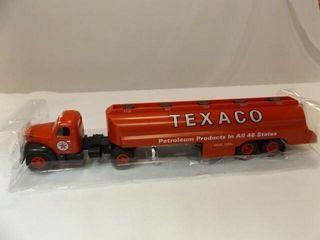 Texaco Mack 1958 Tanker Bank