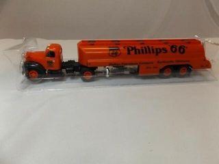 Phillips  66 1958 Tanker Bank