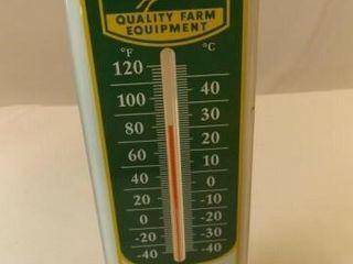 John Deere Thermometer  11