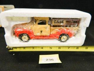Ertl Case IH 1950 Chevy Pickup Truck