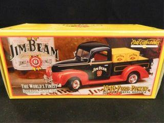 Ertl Jim Beam 1940 Ford Pickup