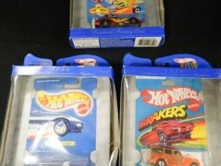 Hot Wheels Collector s Cars  c 1997
