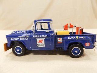Matchbox Mobilgas Truck