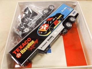 Texaco Racing Havoline Truck
