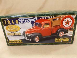 1995 Texaco Ford 1940 Metal Truck