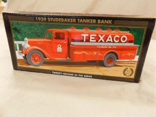 2005 Texaco Metal Tanker Bank