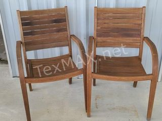 2 Safavieh Chairs