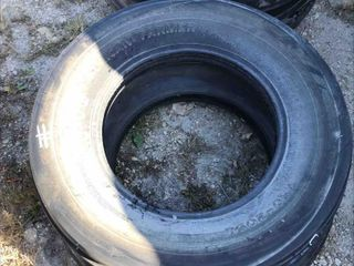 New Set Of 2 Tractor Front Tires 7.50-20SL